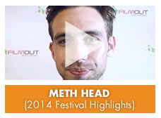 Film Festival Highlights: FilmOut San Diego Leads LGBT Festivals in Screening Meth Head