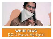 Film Festival Highlights: Booboo Stewart at FilmOut San Diego